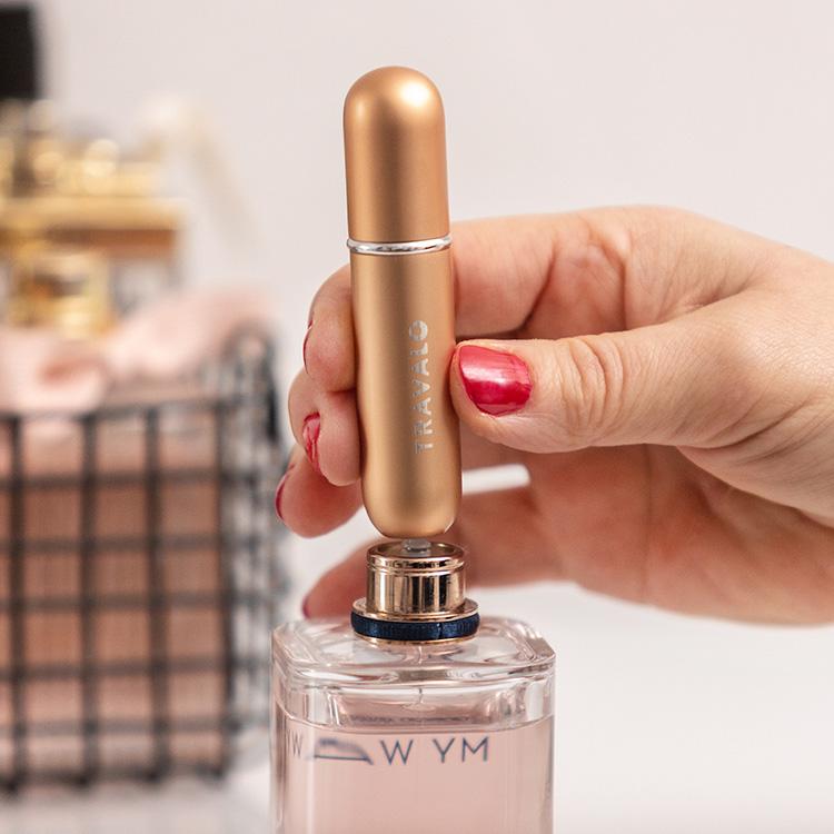 Perfume Refill Travalo Parfym | Nordicfeel