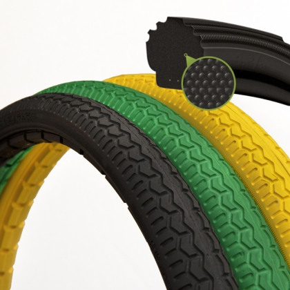 Puncture Proof Bike Tyre in the group Technology & Security / Bicycle Accessories at SmartaSaker.se (11549)
