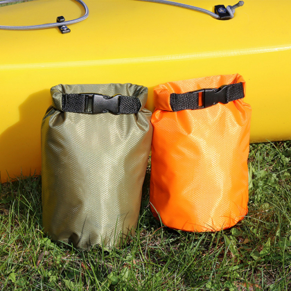 Waterproof Mini Bag 1 litre in the group Leisure & Travel / Outdoor life at SmartaSaker.se (12307)