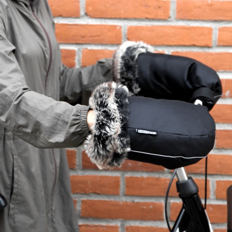 Bike Handlebar Mitts