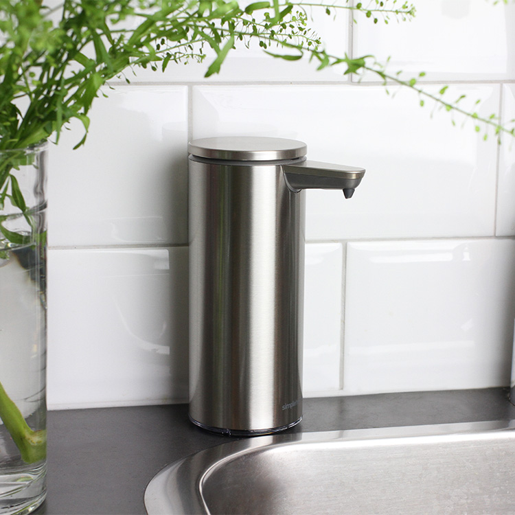 Chargeable Soap Dispenser in the group HOUSE & HOME / Bathroom at SmartaSaker.se (12863)