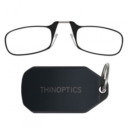 Foldable Reading Glasses, ThinOptics in the group Technology & Security / Smart help at SmartaSaker.se (13142)