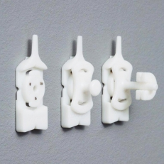 Adjustable Board Hooks
