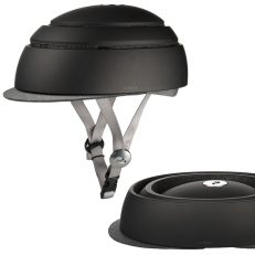 Fuga Collapsible Bicycle Helmet