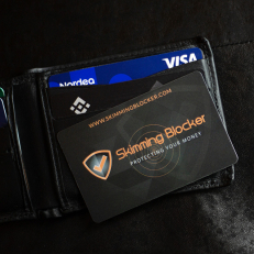RFID Protection for Wallets