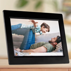 Frameo Digital Photo Frame