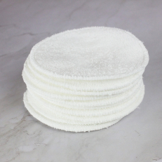 Washable Cotton Pads, 10-pack