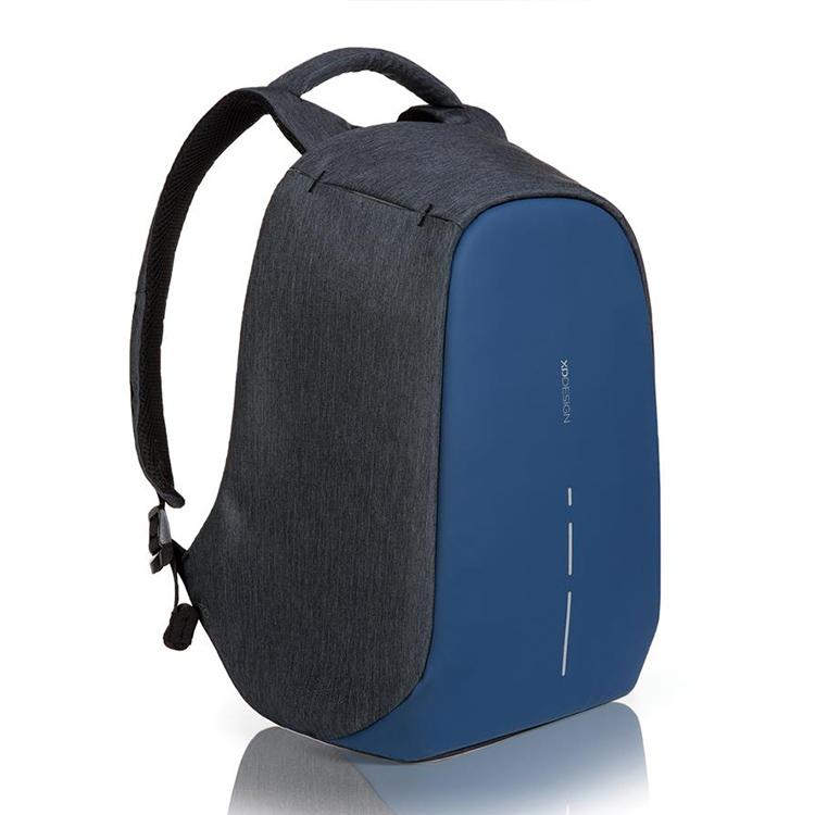 Anti theft rucksack Anti theft Bobby Compact | SmartaSaker