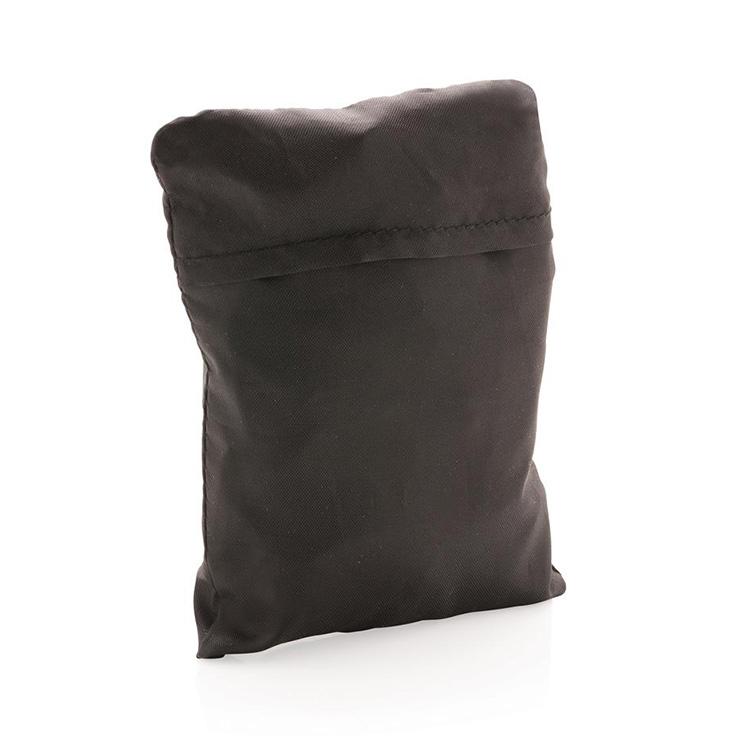 Rain cover for anti theft rucksack Bobby Original